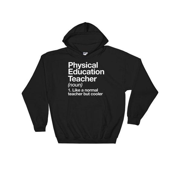 Teeburon Drill Instructor Hashtag Hoodie