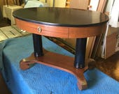 Console Table Library Table Hall Table