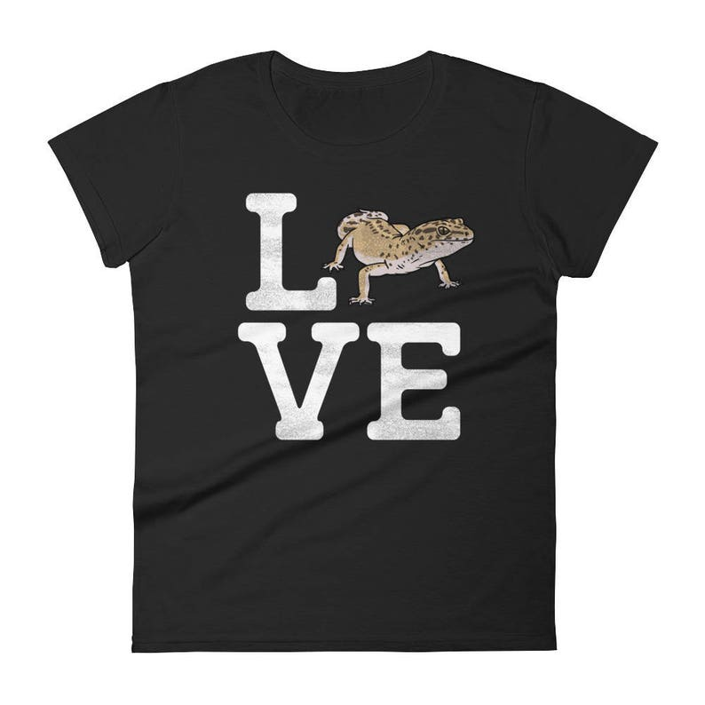 98bfc1aba4f Gecko Love Heart Shirt Reptile Herping Shirt Gecko Lover