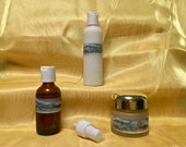 Package 1 Basic 3-Step Facial Skin Care