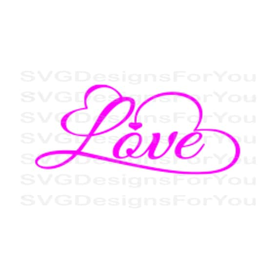 Mother S Day Svg Love Svg Design Mothers Day Svg Love Etsy