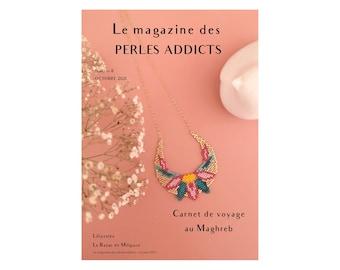 Le magazine des perles addicts - numéro 8