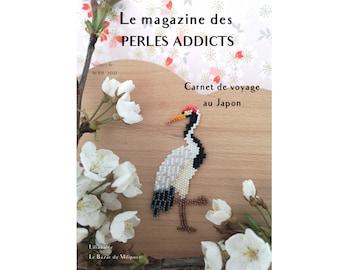 Le magazine des perles addicts - Numéro 6 - Avril 2021 - Magazine numérique