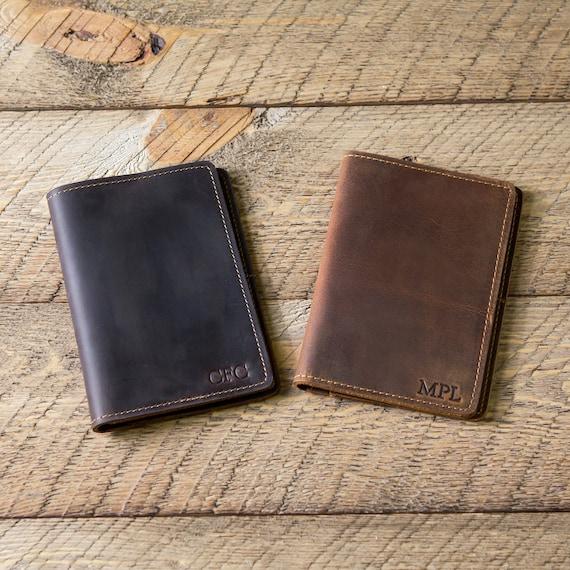 Embossed Passport Cover Passport Holder Personalized 3rd  b61c8aca70c6
