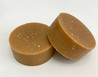 Goat Milk Oats Handmade Soap