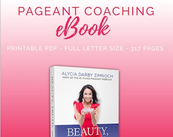 Beauty, Truth & Grace: Pageant Coaching for on Stage and in Life