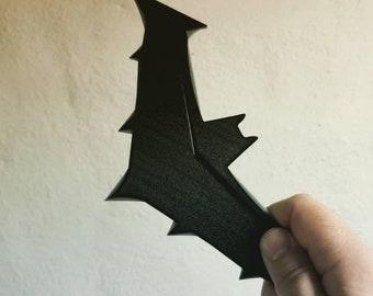 Bladed Batarang (3d printed)