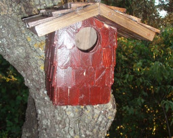 Nest Box Bird house, small bird Hotel