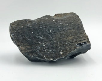 Cobble Creek: Chunk of Obsidian Raw Rough Natural from Mexico