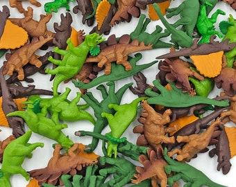 Mini Dinosaurs - Good Luck Minis by Safari Ltd.