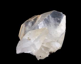 Elmwood Mines Calcite Specimen  from Elmwood Mine, Tennessee, USA - Multiple Terminated Ends