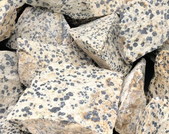 25 lb Dalmatian Stone from Mexico