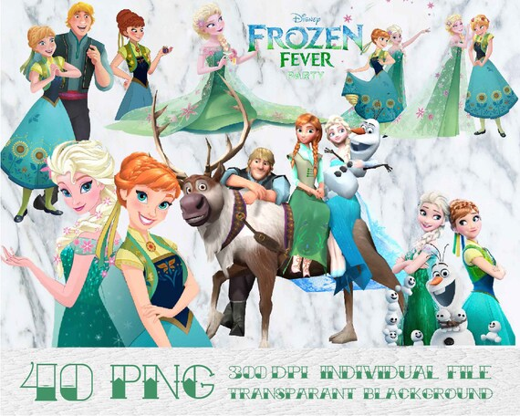 Frozen Characters Png - Frozen Clipart Transparent PNG - 1800x1400 - Free  Download on NicePNG