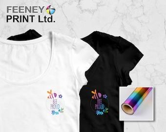 Bee Proud - LGBT Themed T-shirt