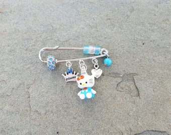 KITTY SAFETY PIN