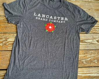Lancaster Beard Company T-shirt