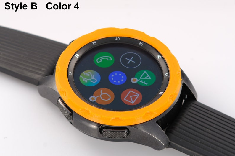 galaxy watch 42mm case