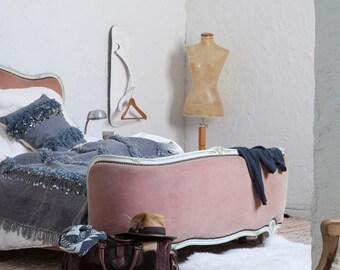 Handira marocain gris coussin, coussin gris berbère, coussin berbère, Vintage marocaine handira oreiller, coussin, coussin marocain