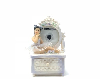 Special Moments - Memories collection. Little ballerina picture frame.