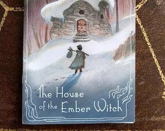 Booklet: The House of the Ember Witch