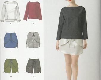 Simplicity pattern 2192- sizes 4-12