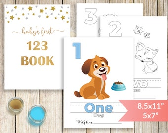 Baby Shower Coloring Etsy