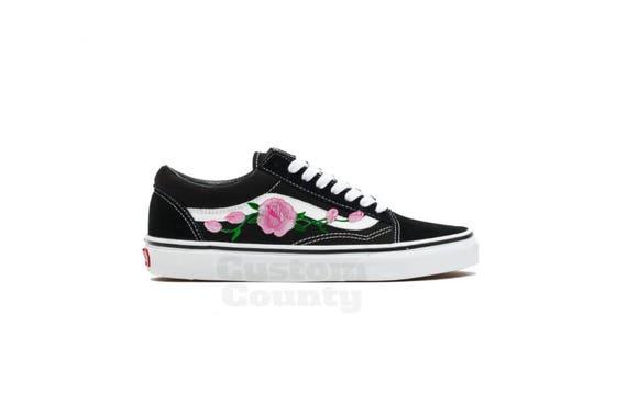 scarpe vans rosa clothes