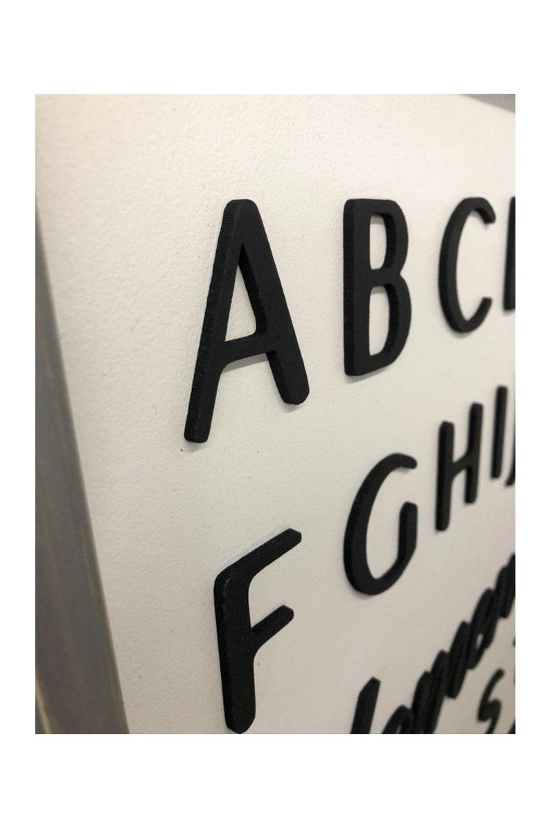 elemeno A B C..