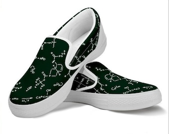ae045d8e54afac Chemistry shoes Etsy Chemistry shoes rFPrq7