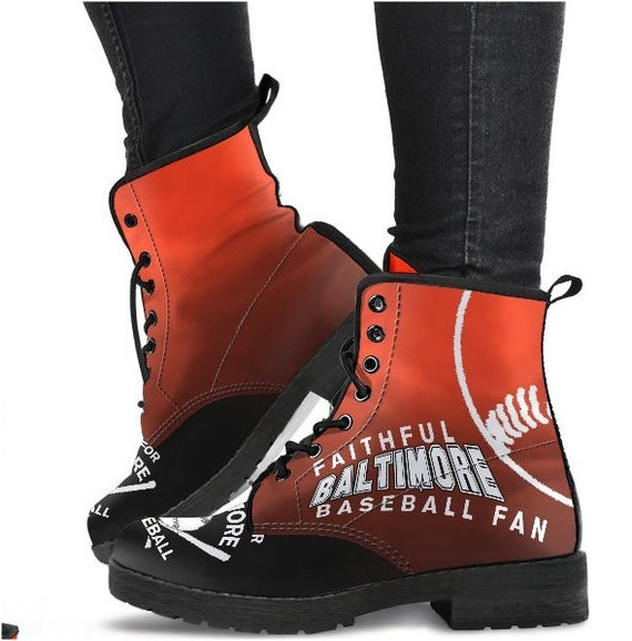 HB PP bottes 034D de Baseball Fan Orioles Baltimore pwX4zpYq
