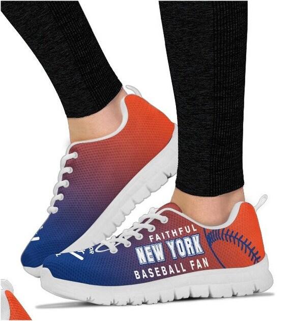 HB York PP Baseball chaussures New Sneaker Mets 049 Fan n0pYqnad6w