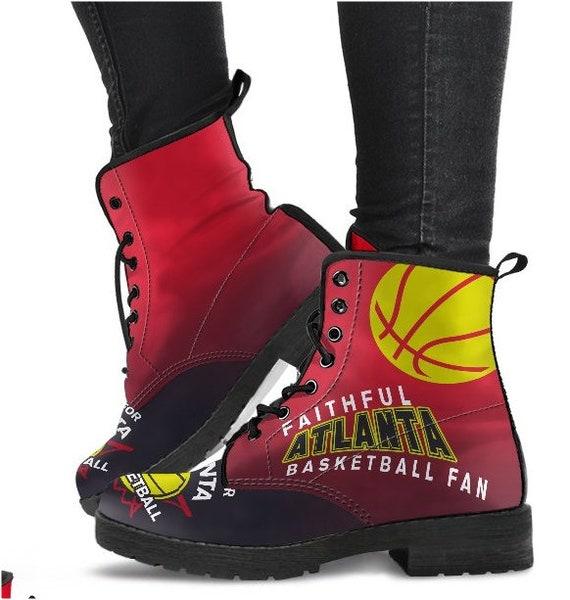 001D HB Fan PP Hawks Atlanta Basketball Boots BK UWqfRU0FcO