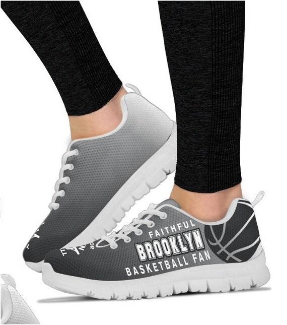 Walking filets Fan PP Brooklyn baskets basket BK HB chaussures 003 wIqw4Ba