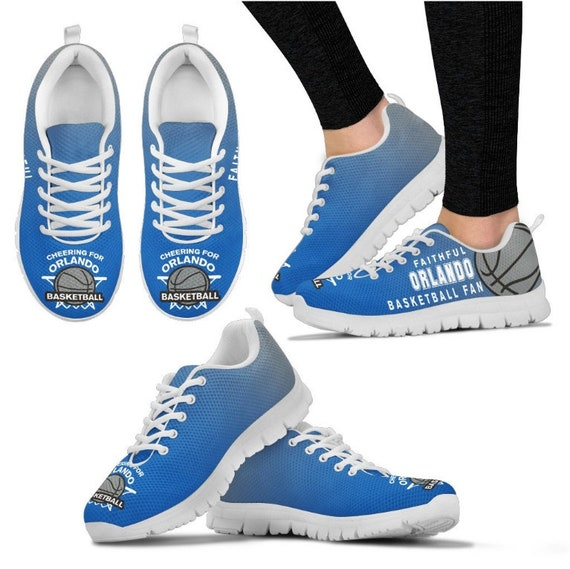 baskets BK 022A Walking Magic HB PP Orlando basket Fan chaussures 4wU78tq