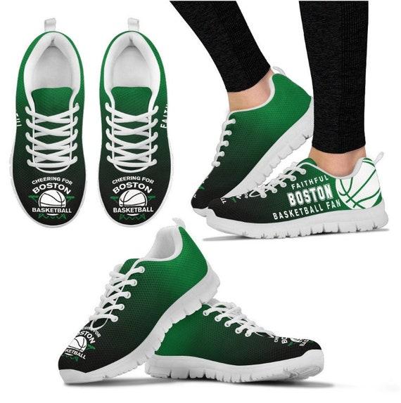a HB basket chaussures Celtics PP Fan BK baskets 002 Walking Boston 0vPSg