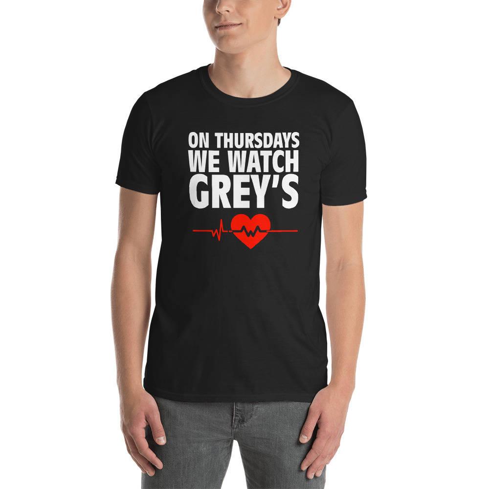 Greys Anatomy Shirt Greys Anatomy Gift Greys Anatomy Fan Etsy