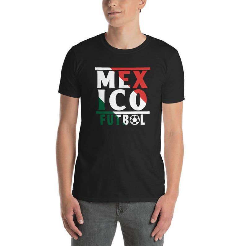 ac8dacdfe Mexico Soccer Shirt Soccer Jersey Mexico Soccer Mexico | Etsy