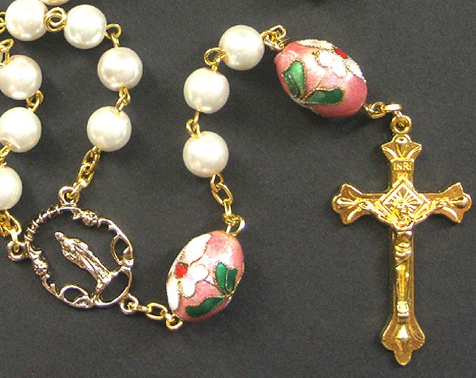 Five Decade Rosaries