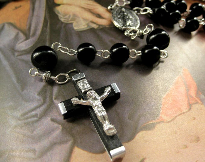 Five Decade Rosaries