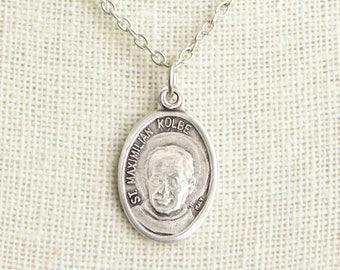 Patron Saint Medals