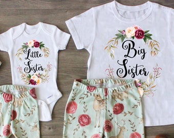 705d98e64 Big sister little sister outfits