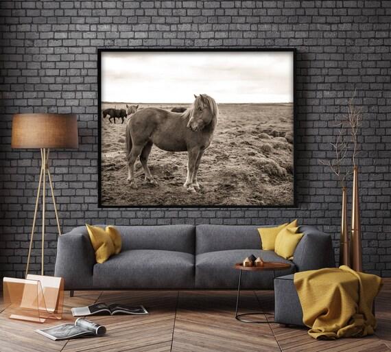 Horse Photography Horse Wall Art Horse Wall Decor Horse | Etsy