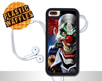 what is the killer clown phone number