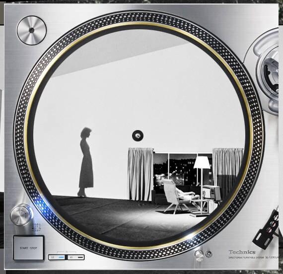 PINK FLOYD ENMARCADO LP THE DARK SIDE OF THE MOON EDICI/ÓN LIMITADA DE 100