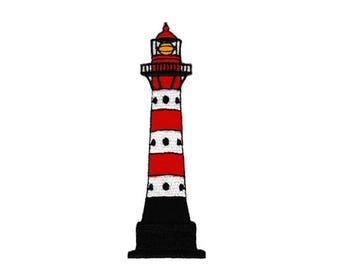 Ag29 Lighthouse Navigation Patch size 3.5 x 10.3 cm