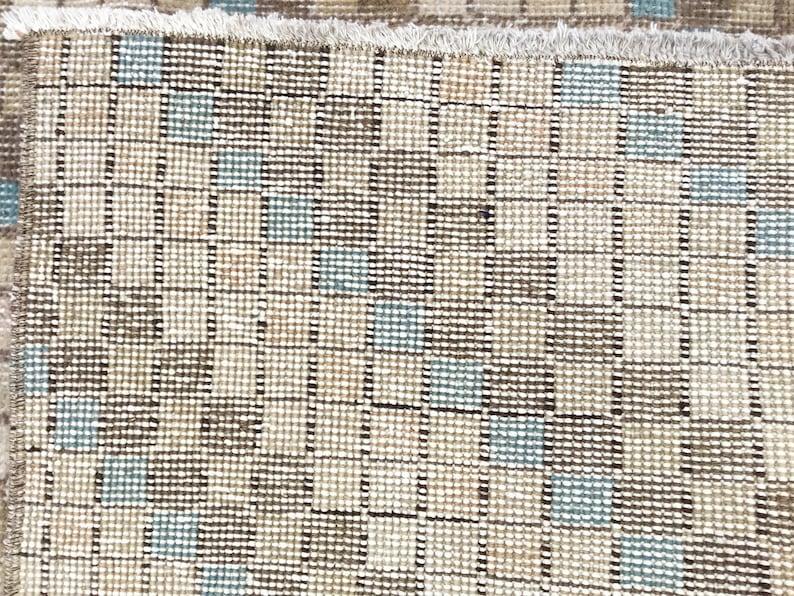 alfombra \u30ab\u30fc\u30da\u30c3\u30c8 tapis,Home Decor Rug,Fashion Rug,\u0130nterior Rug 143x70cm4\u20198\u201dx2\u20196\u201d56x30 Oushak Rug,Turk\u0131sh Rug,Vintage pastel /'Oushak /'Rug