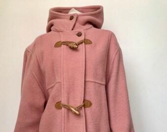 76893cf9f Duffle coat
