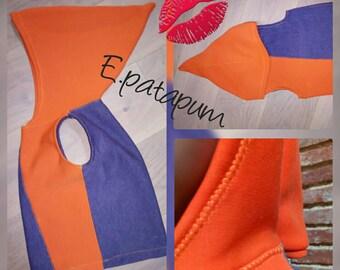 Fille hiver Sweat-shirt / ou disponible dans d'autres couleurs sur commande