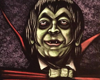 Count Frightenstein