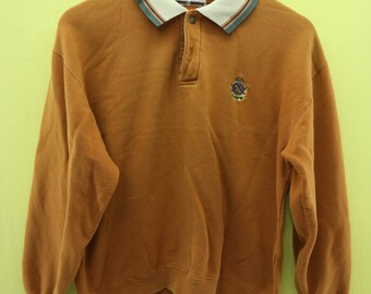 Vintage Mc Gregor Sweatshirt Designer Urban Fashion Sweater Size L